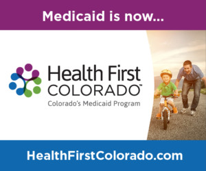 Health First Colorado - Medicaid - Mountain Ride